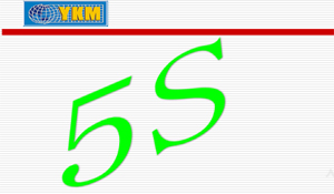 YKM德州工厂开展5S活动